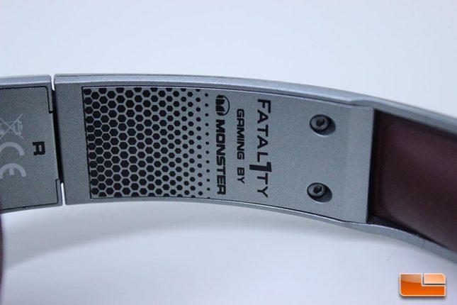 fatal1ty FXM200 inner band