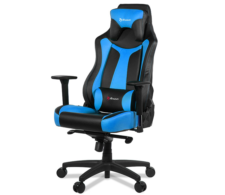 Brilliant Arozzi Vernazza Series Gaming Chair Review Legit Reviews Pdpeps Interior Chair Design Pdpepsorg