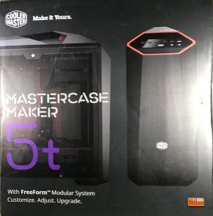 Cooler Master MasterCase Maker 5t Box Front