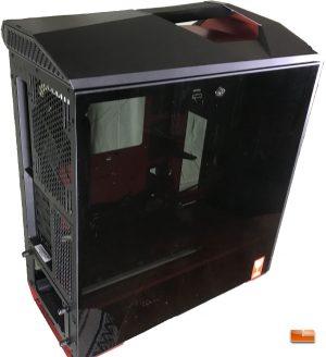 Cooler Master MasterCase Maker 5t Glass Side