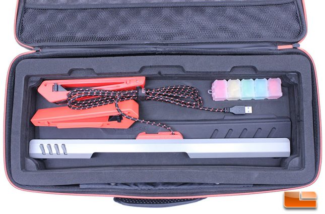 EpicGear DeFiant Accessory Pack