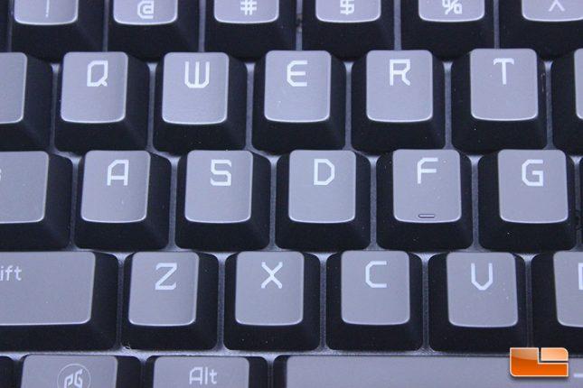 EpicGear Defiant Key Caps
