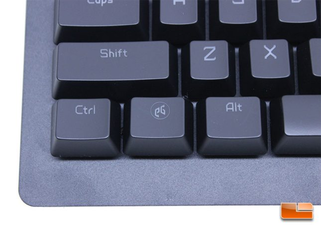 EpicGear DeFiant Windows Key