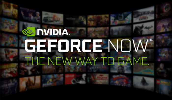 Image result for NVIDIA GeForce Now