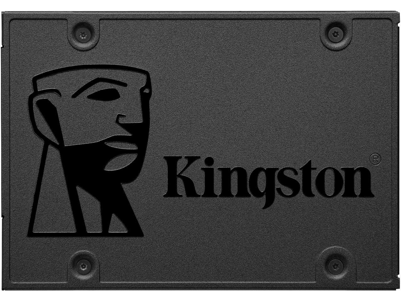 Ces 2017 Kingston A400 Ssd Becomes The New Entry Level Sata Drive Now Uv400 Series 240gb Suv400s37 240g Performance Endurance Pricing