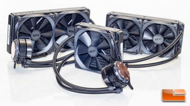 Liquid CPU Cooler