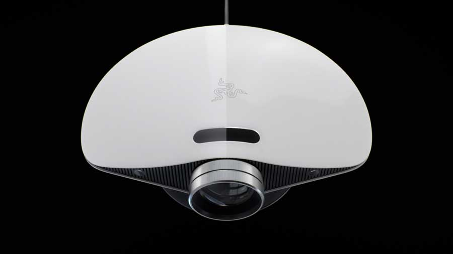 Razer Chroma Lighting Technology Gets 3rd Party Access