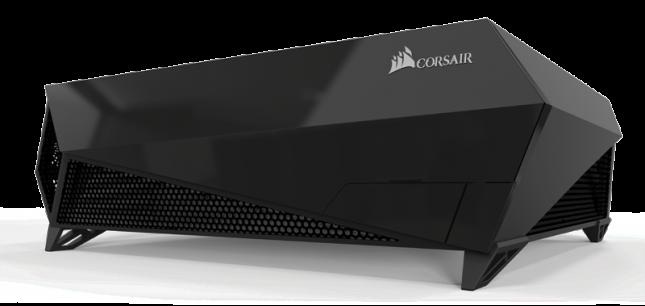 Corsair Bulldog 2.0