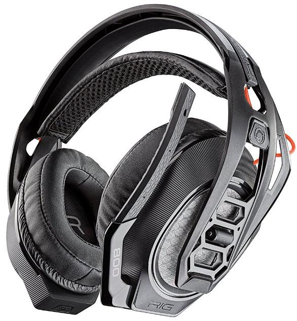 Plantronics Rig 800hs Headphones Review Legit Reviewsplantronics Rig 800hs Headphones Review