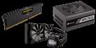 Corsair Hardware For AMD Ryzen