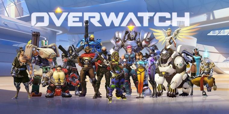 Overwatch Bilder