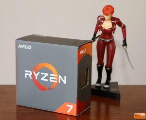 AMD Ryzen With ATI Ruby