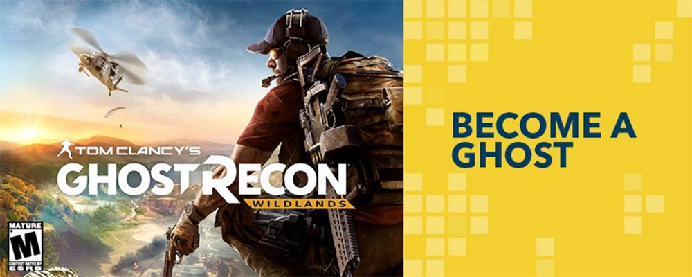 Tom Clancy S Ghost Recon Wildlands Now Available Legit Reviews