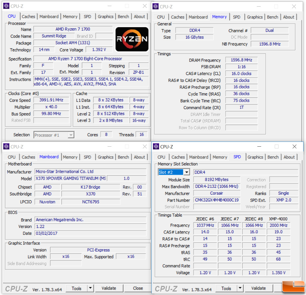 Ddr4 Memory Scaling On Amd Am4 Platform The Best Memory Kit For Amd Ryzen Cpus Legit Reviews Answering What Ddr4 Clock Speed Is Best For Amd Am4 Platforms