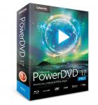 CyberLink PowerDVD 17