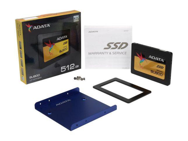 ADATA Ultimate SU900 Bundle