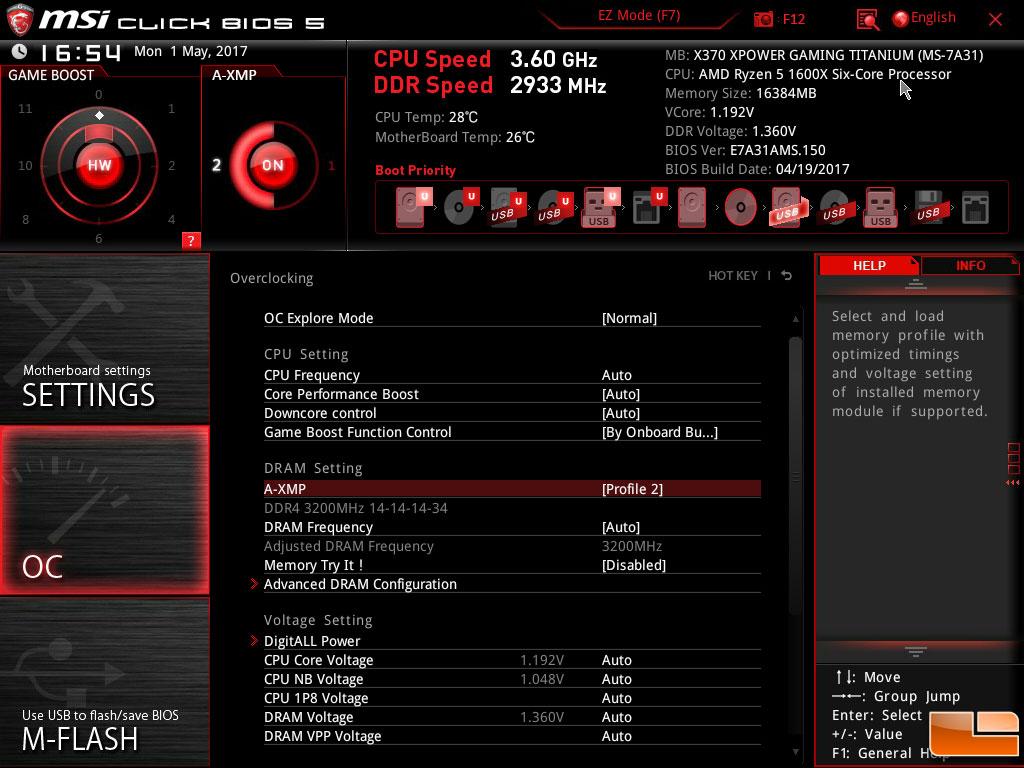 G SKILL Flare X Series 16GB DDR4 3200MHz AMD Memory Kit