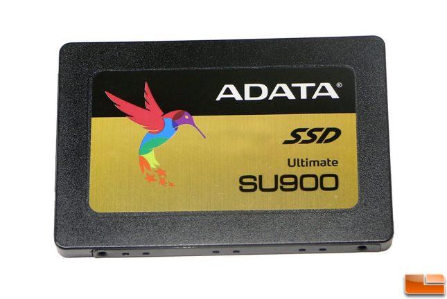 ADATA SU900 Ultimate 512GB SATA SSD