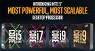 Intel X-Series Processors