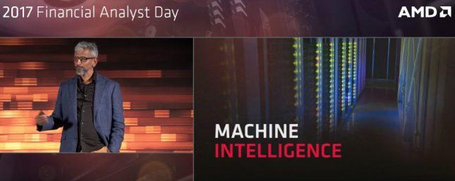 AMD Vega Machine Intelligence