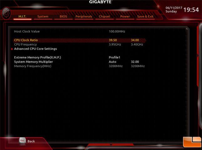Aorus AX370-Gaming 5