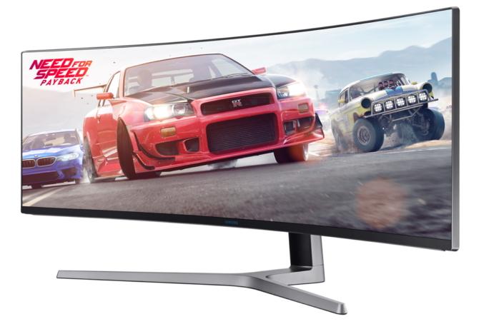 FreeSync 2 Makes its Way Into Samsung's New HDR QLED Gaming