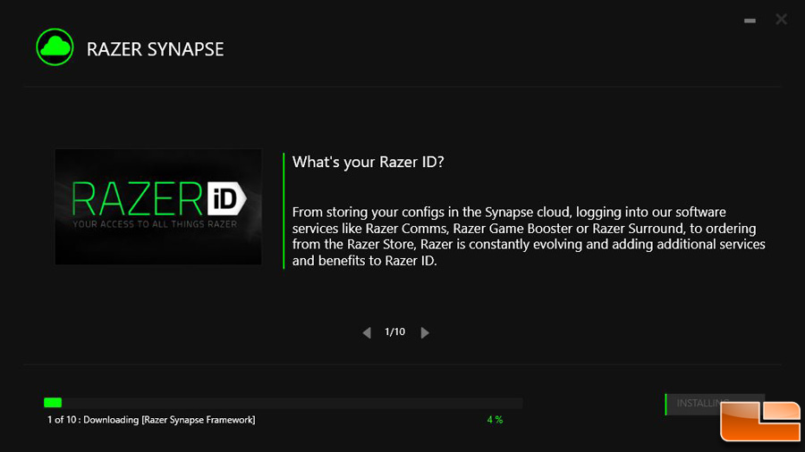 Razer DeathAdder Elite Gaming Mouse Review - Page 2 of 3 - Legit