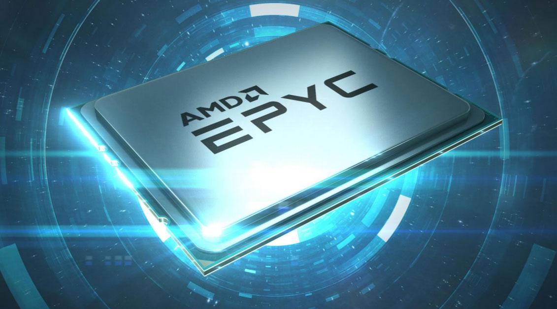 amd epyc 7401p mining
