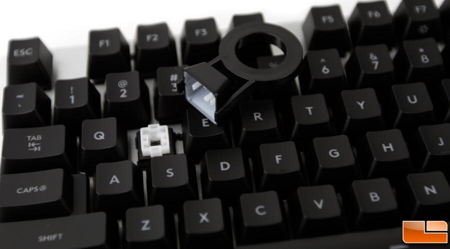 Logitech G413 Mechanical Backlit Gaming Keyboard Review Legit Reviewslogitech G413 Mechanical Backlit Gaming Keyboard