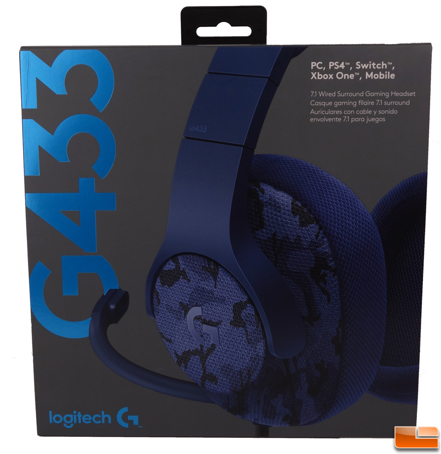 81abd2e85c7 Logitech G433 7.1 Wired Surround Gaming Headset Review - Legit ...