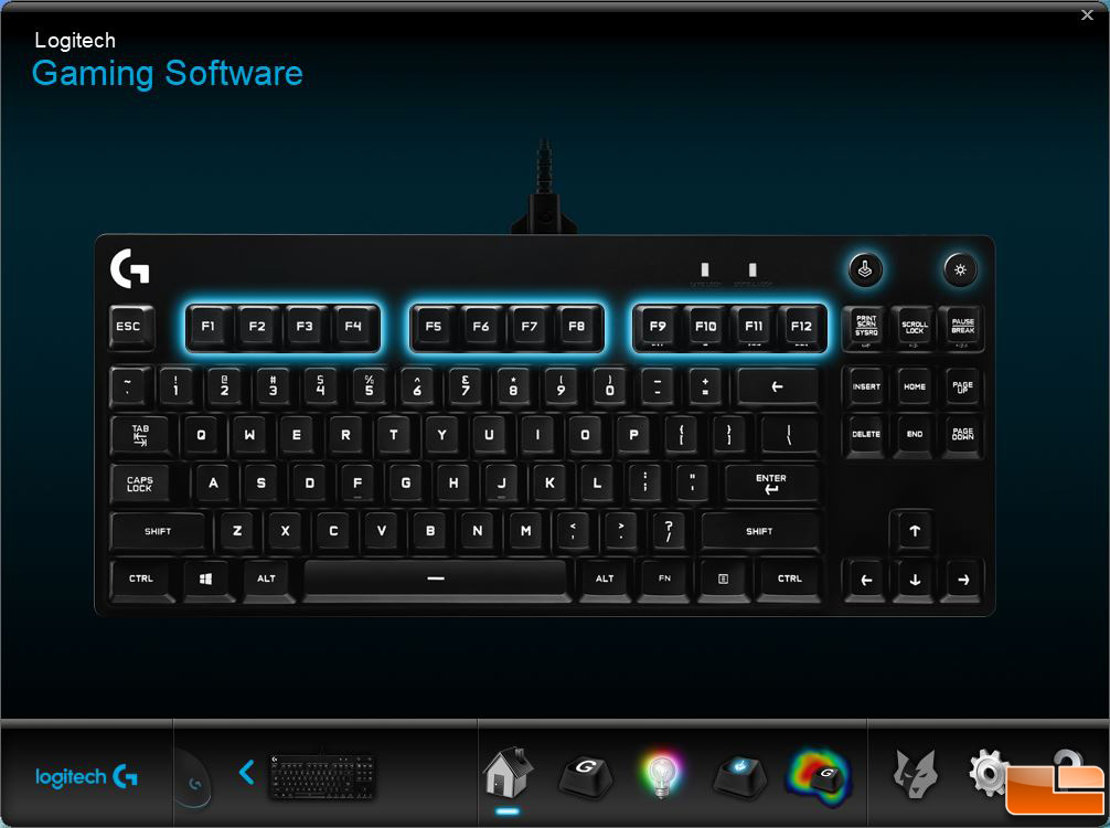 Logitech G Pro Gaming Mouse and Keyboard Review - Page 4 of 5