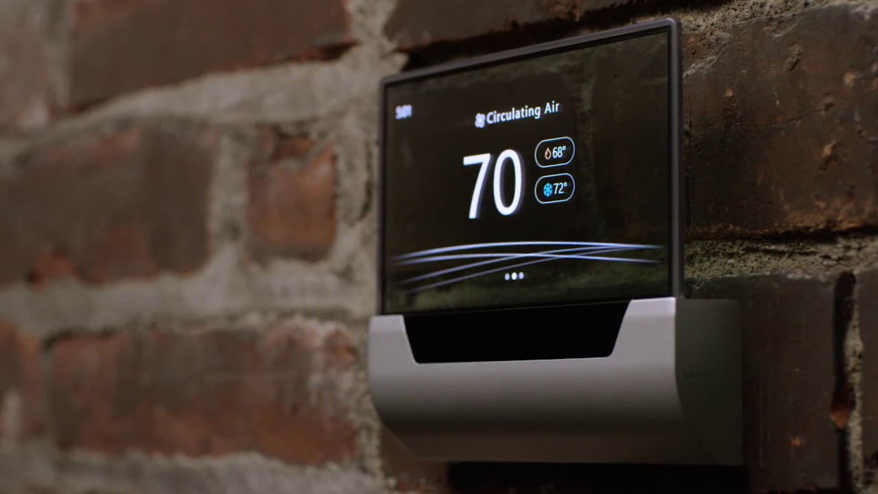 Cortana Powered Thermostat Quietly Debuts Legit Reviews