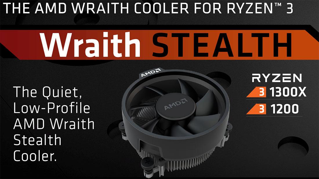 AMD Ryzen 5 2400G and Ryzen 3 2200G CPU Reviews - Raven