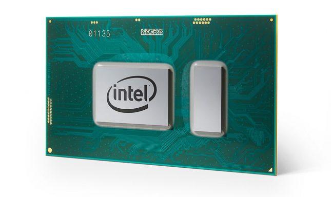 8th Gen Intel Core U Series Processor