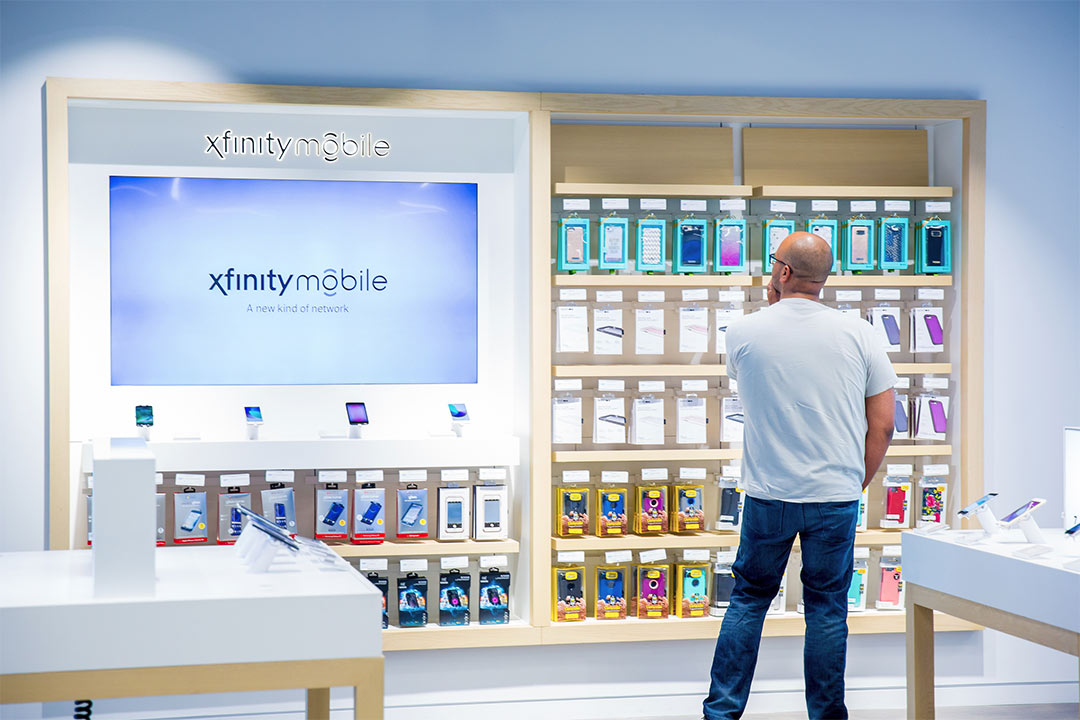 Xfinity Mobile Available in all Xfinity Markets Now - Legit