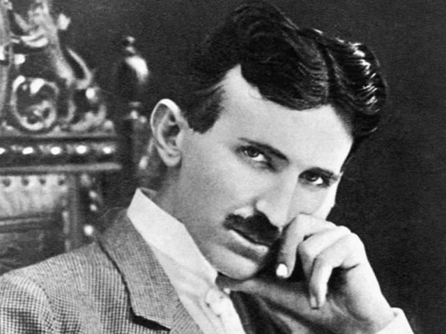Nikola Tesla - The Godfather of Wireless Charging