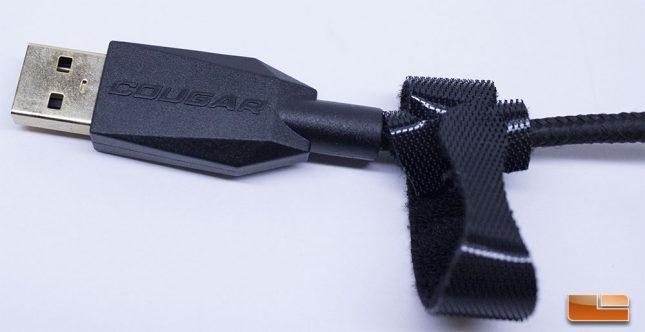 Puri TKL - Braided USB Cable