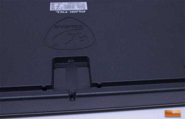 Cougar Puri TKL - Mini USB Connector