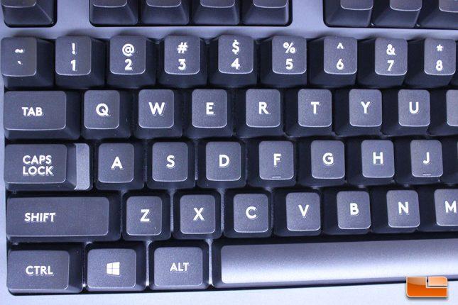 Logitech G613 KeyCaps