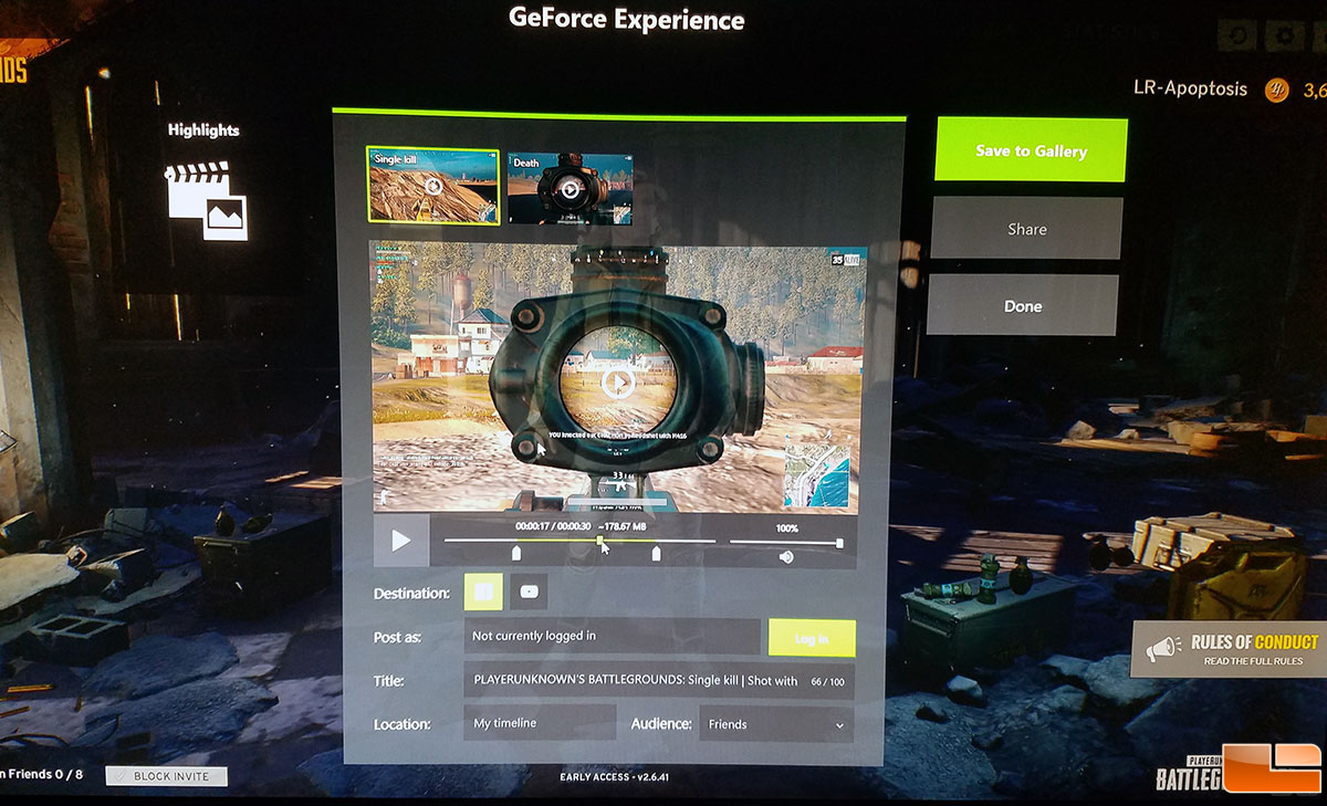 How To Report Cheaters on PUBG - Legit Reviews