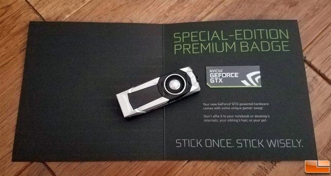 NVIDIA GeForce GTX 1070 Ti FE Unboxing