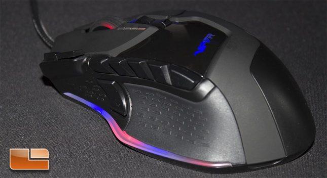 Viper V570 RGB Effects