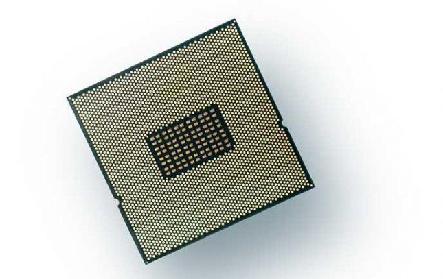 Qualcomm Centriq 2400 Processor