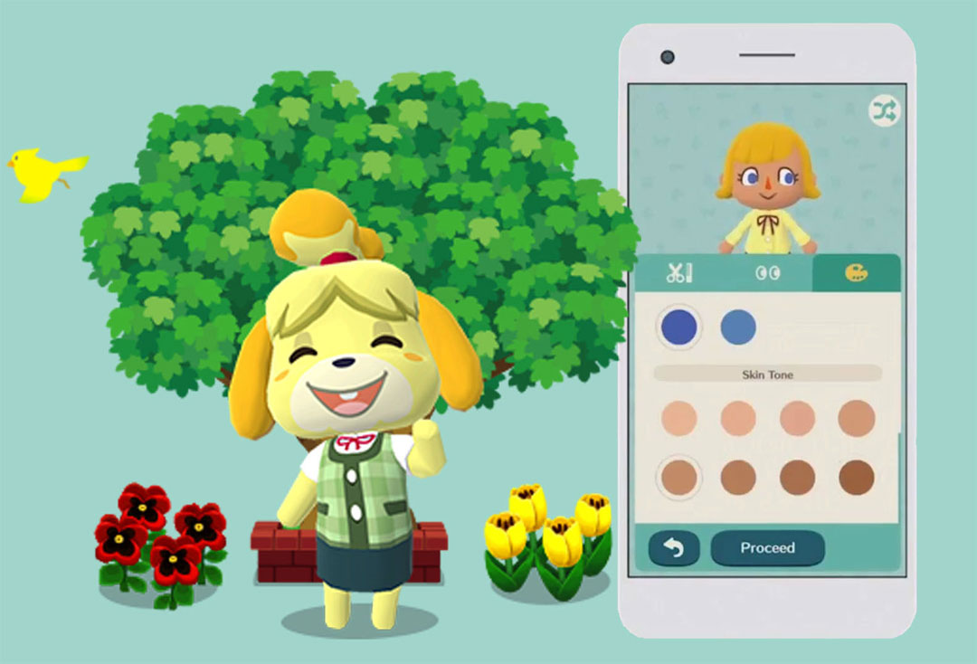 Animal Crossing: Pocket Camp Launched Globally November 22