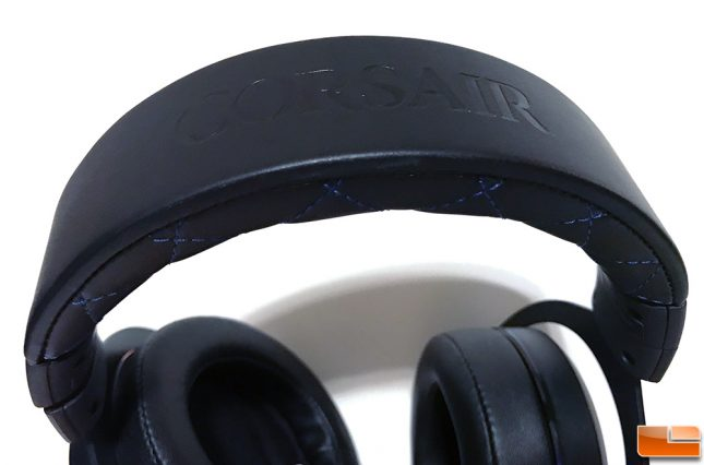 Corsair HS50 Gaming Headset Band