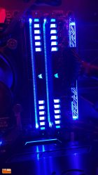 Corsair Link - Vengeance RGB DDR4