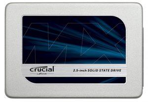 Crucial MX300 275GB SATA SSD