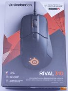 SteelSeries Rival 310 - Retail Packaging