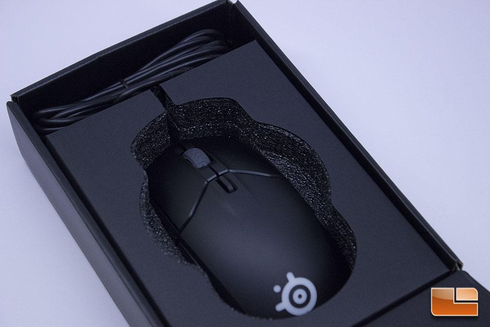 Steelseries Sensei 310 Esports Gaming Mouse Review Legit