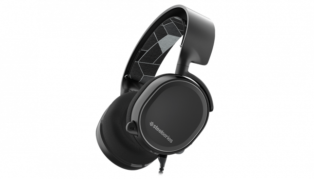 SteelSeries Arctis 3 - Entry Level Surround Gaming Headset
